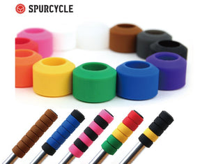SPUR Cycle Grip Rings