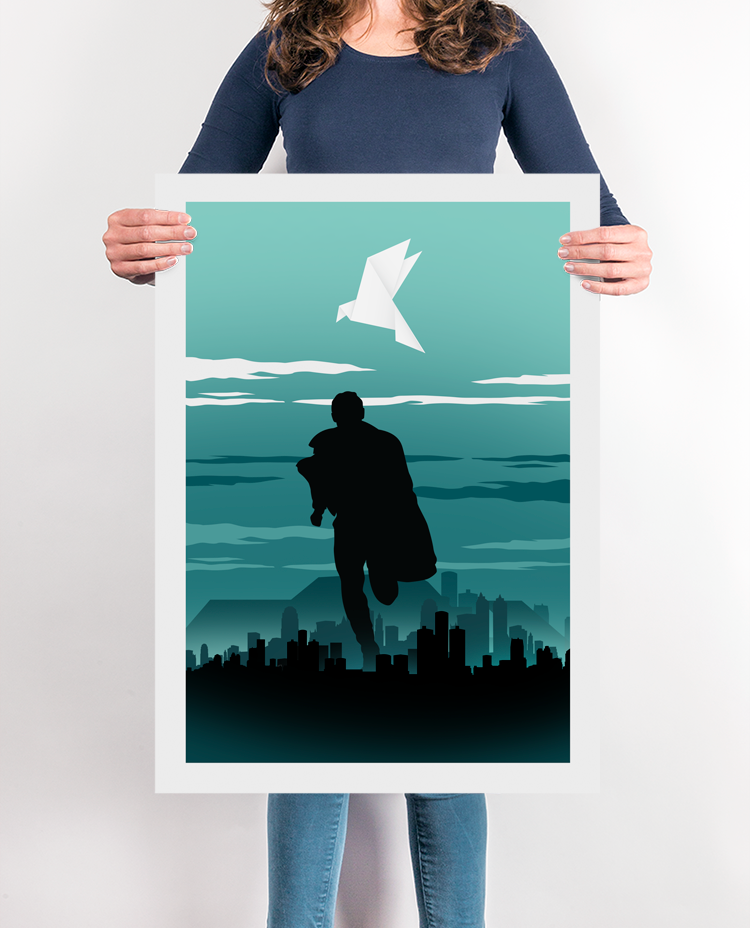 The Replicants Movie Poster