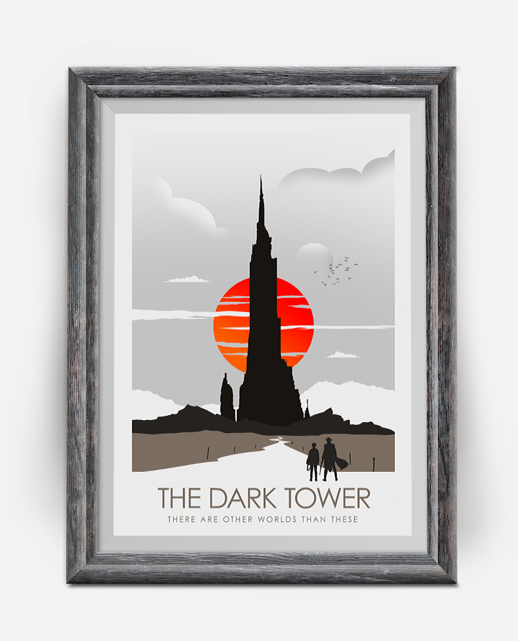 The Tower Movie Poster