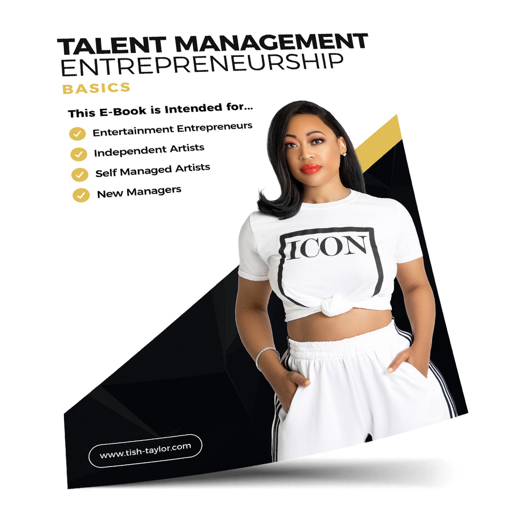 Talent Management E-Book