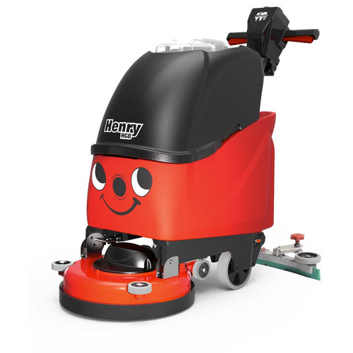 Numatic HGB3045 Henry Battery Floor Scrubber