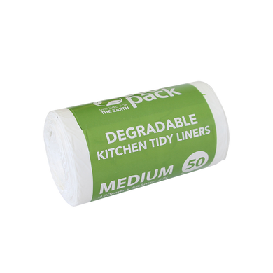 27L Degradable Kitchen Tidy Liners