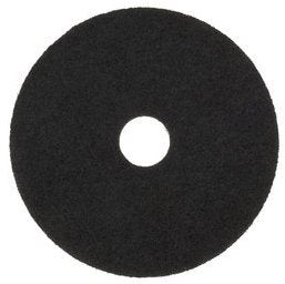 "3M Floor Pad 16"" Black"