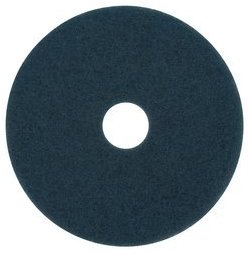 "3M Floor Pad 16"" Blue"