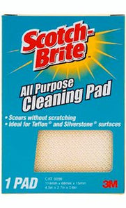 3M Scotch Brite All Purpose Cleaning Pad