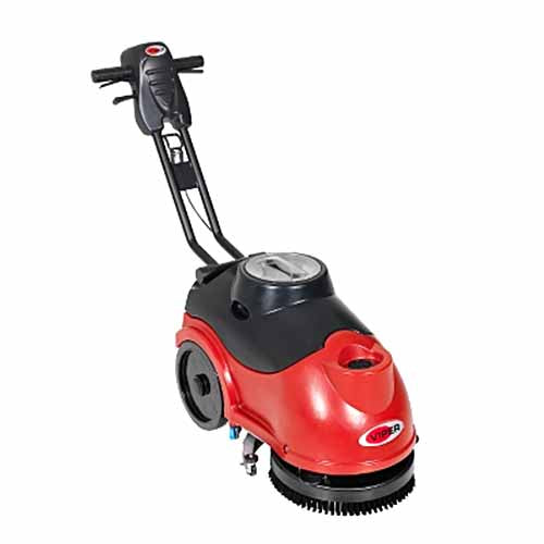 Viper AS380B Micro Scrubber Dryer Battery
