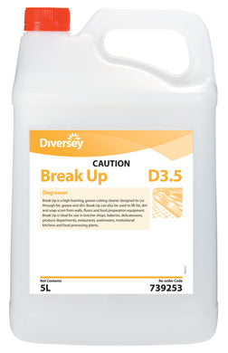 Diversey Break Up 5L