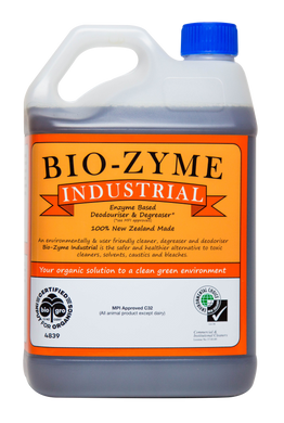 Bio-Zyme Brown Industrial