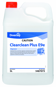 Diversey Clearclean Plus 5L