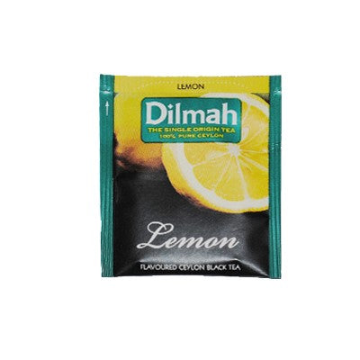 Dilmah Enveloped Fruity Tea Bags 100s