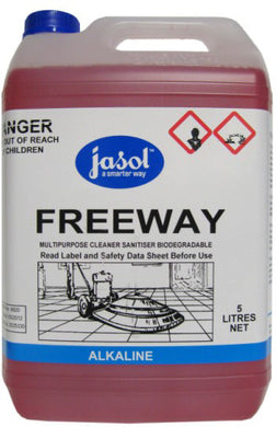 Jasol Freeway Floor Cleaner