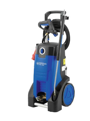 Nilfisk MC 4M Cold Water High Pressure Washer