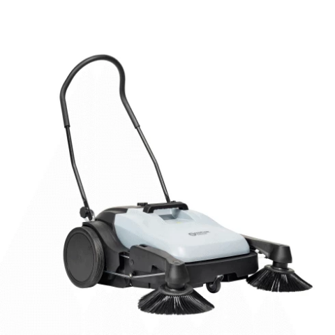 Nilfisk SW250 Manual Walk Behind Sweeper