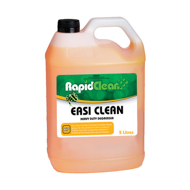 Rapidclean Easi-clean Heavy Duty Degreaser 5L