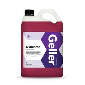 Geller Diamante Neutral Cleaner 5L