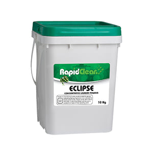 RapidClean Eclipse Concentrated Laundry Powder 10KG