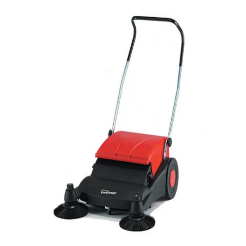 Stolzenberg TW800 Manual Sweeper