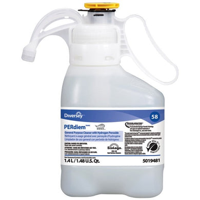Diversey Smartdose PERdiem General Purpose Cleaner 1.4L