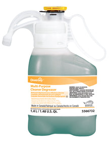 Diversey Smartdose Multipurpose Cleaner Degreaser 1.4L