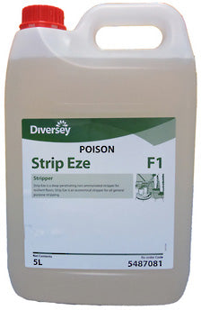 Diversey Strip Eze Floor Stripper