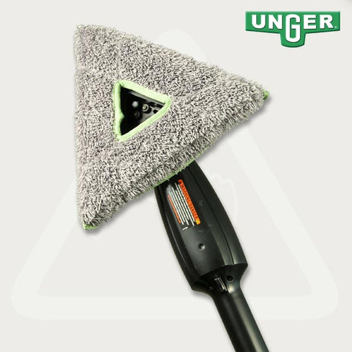 Unger Stingray Indoor Window & Glass Cleaning Kit
