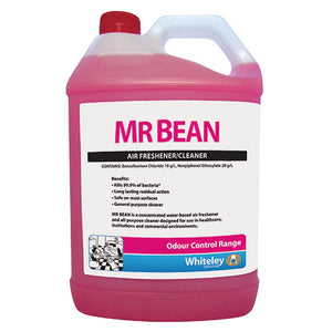 Whiteley Mr Bean General Purpose Cleaner & Air Freshener 5L