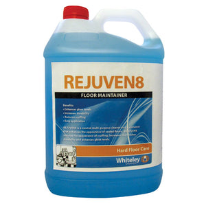 Whiteley Rejuven8 Floor Maintainer 5L