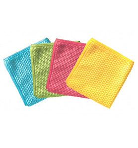 Microfibre B-Clean Anti-Bacterial Cloth