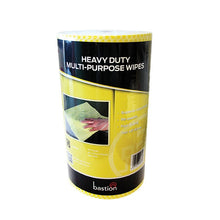 Bastion Heavy Duty Wipes On A Roll
