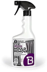 Born In New Zealand - Curtain Mould Remover