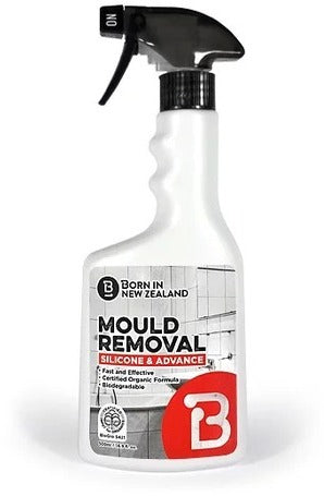 Born In New Zealand - Silicone & Advance Mould Remover