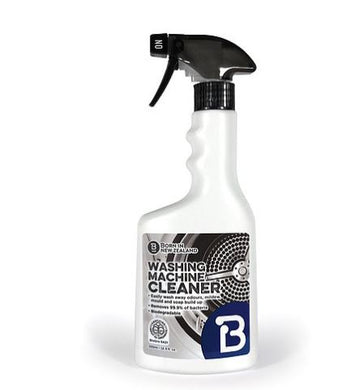 Born In New Zealand - Washing Machine Cleaner