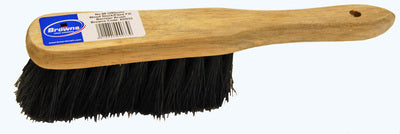Browns Coal/Bannister/Hearth Brush