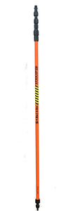 Browns MXA 3 Stage Telescopic Water Fed Poles