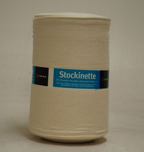 Stockinette Premium Wrapped Roll