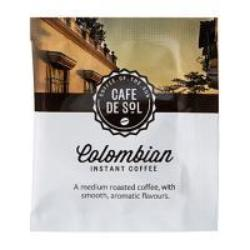 Healthpak Cafe De Sol Colombian Coffee