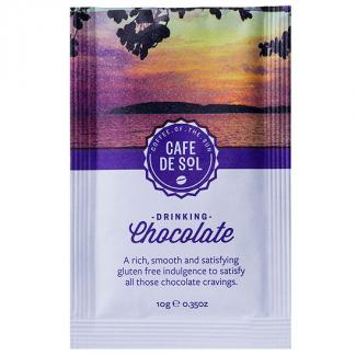 Healthpak Cafe De Sol Drinking Chocolate
