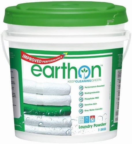 Diversey Earthon Top & Front Loader Laundry Powder