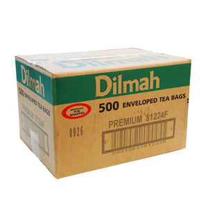 Dilmah Premium Enveloped Tea Bags