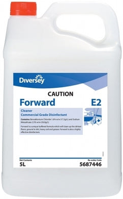 Diversey Forward Multi-Surface Disinfectant