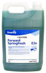 Diversey Forward Springfresh Multi-Surface Disinfectant