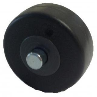 D300 Replacement Wheel or Axle