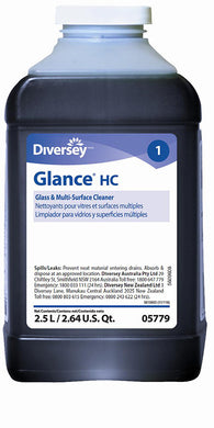 Diversey J-Fill Glance HC Glass Cleaner 2.5L