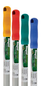 Rapidclean Coloured Aluminium Socket Mop Handles