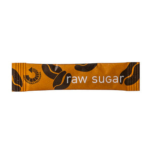Healthpak Cafe Style Raw Sugar Sticks