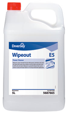 Diversey Wipeout Multi-Surface Cleaner