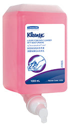 Kimberly Clark Kleenex 12552 General Luxury Foam Hand Soap 1L