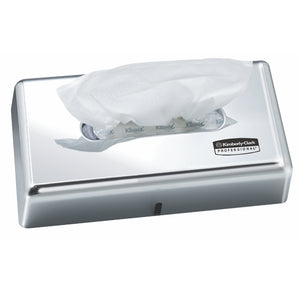 Kimberly Clark Facial Tissue Dispenser - 4993
