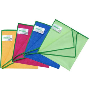 Kimberly Clark Wypall Microfibre Cloths