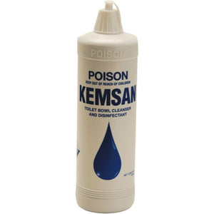 Ecolab Kemsan Toilet Cleaner